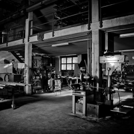 Bucher Fotos Werkstatt - 0252